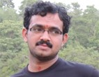 Raghavendra M