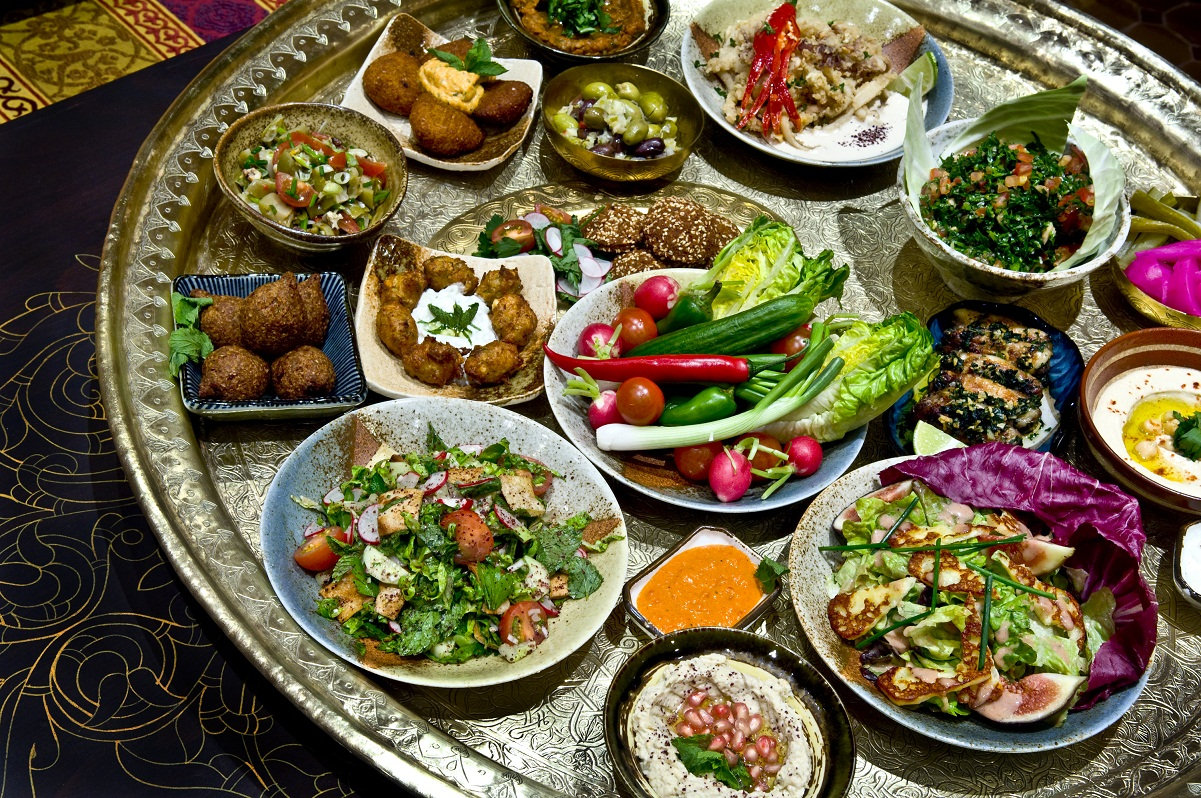 Morocco on your stomach an unexplored food paradise for Mediterranean menu