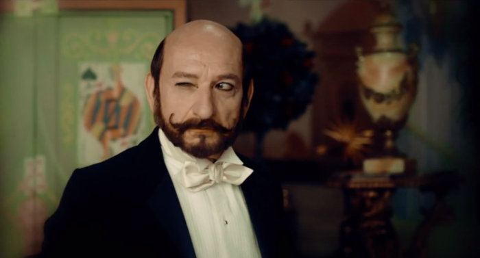 11 little known facts about Sir Ben Kingsley, the star of ...