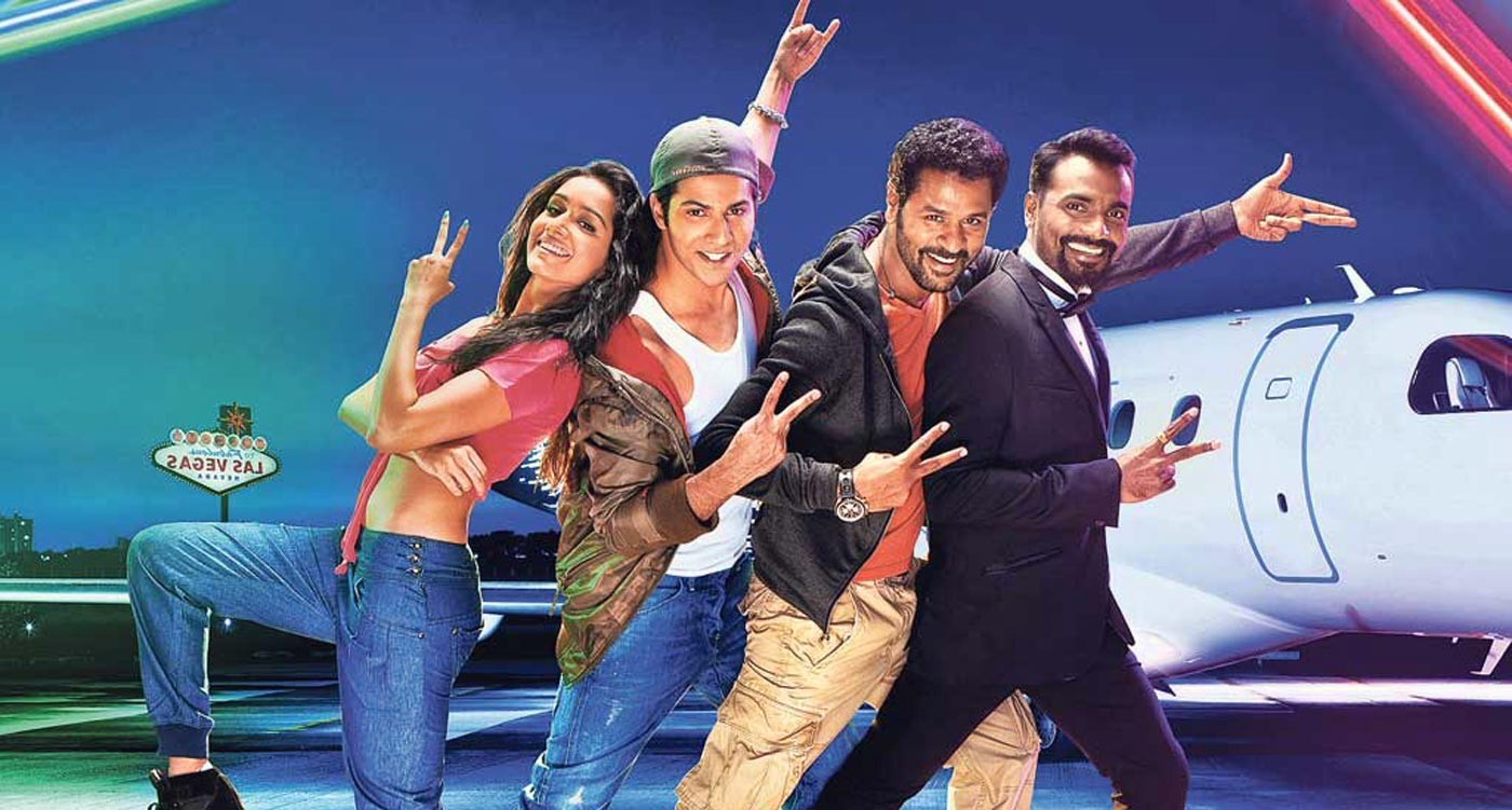 ABCD2 trailer: Get bowled over by Varun Dhawan and Shraddha Kapoor's ...