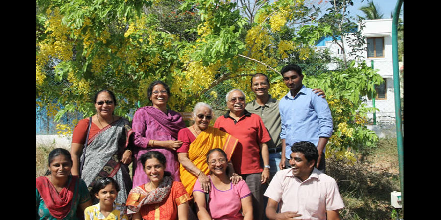 Nizhal is the new name of green revolution: Here is a group that is reinventing space near you