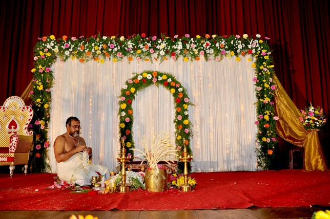 Can lavish weddings be banned by law kerala government 39 s pro activism stirs malayali psyche - Decoration ideas trendseve ...