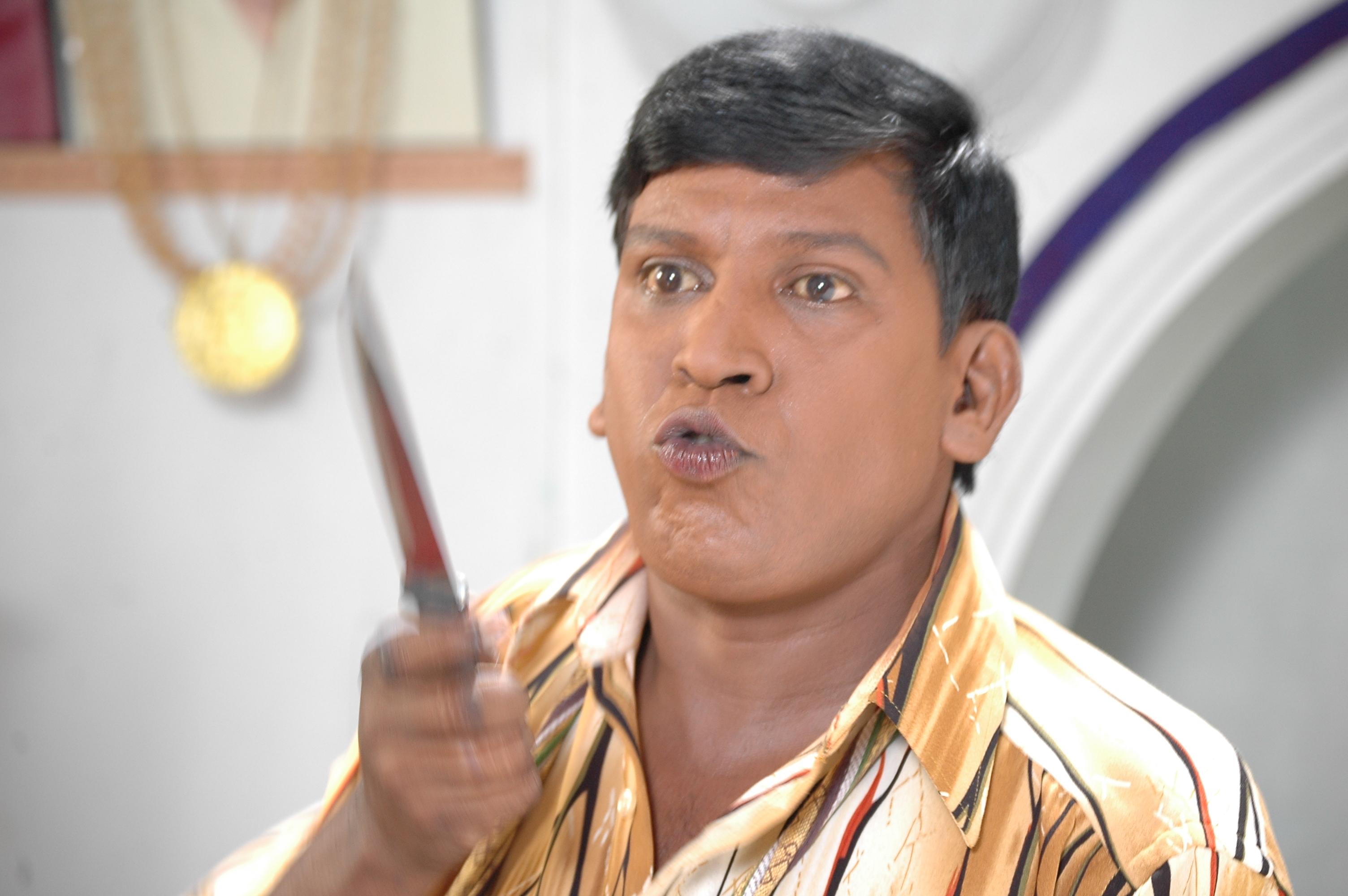 Here's Why Vadivelu Memes Are Hotter Than Emojis