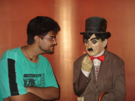 madame tussauds in india