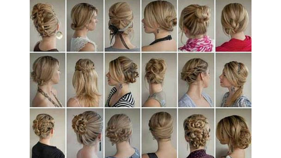 Diy Hairdos To Rock Your First Day