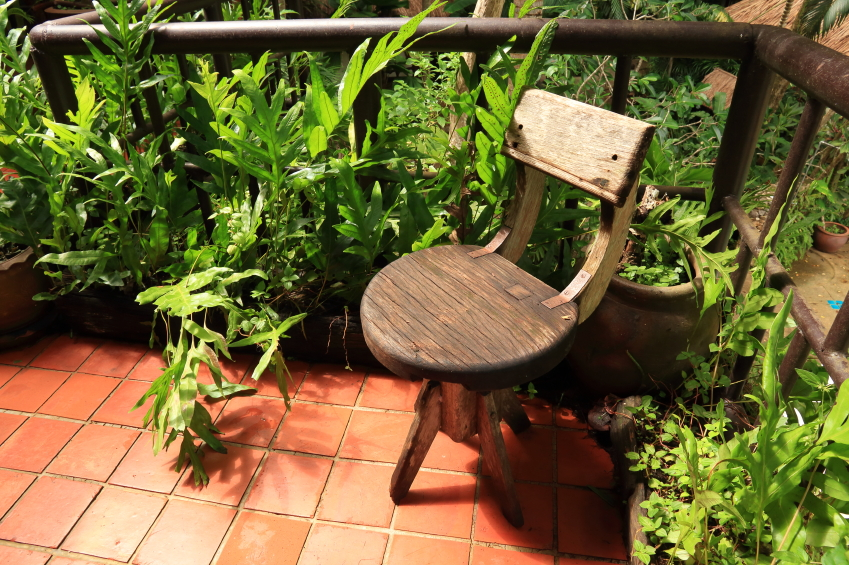 These 6 hacks will spruce up your balcony in no time - Six ways to spruce up your balcony ...