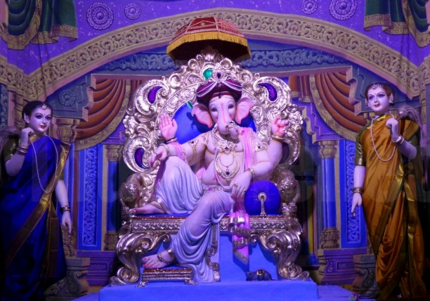 Pen Ganesh Murtidownload Hd: 10 Interesting Facts About Ganesh Chaturthi