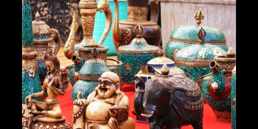 Revamping Your Home? Here Are 5 Places In Delhi To Find The Coolest Decor!