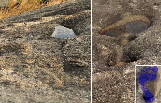 Image courtesy: Jatayu Nature Park