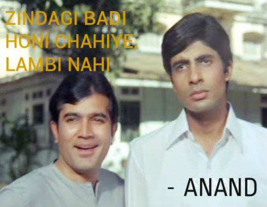 #WednesdayWisdom - 10 Bollywood dialogues that impact us ...