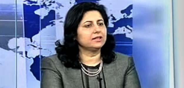 Dr. Punita Sinha. Picture Credit: NDTV Profit