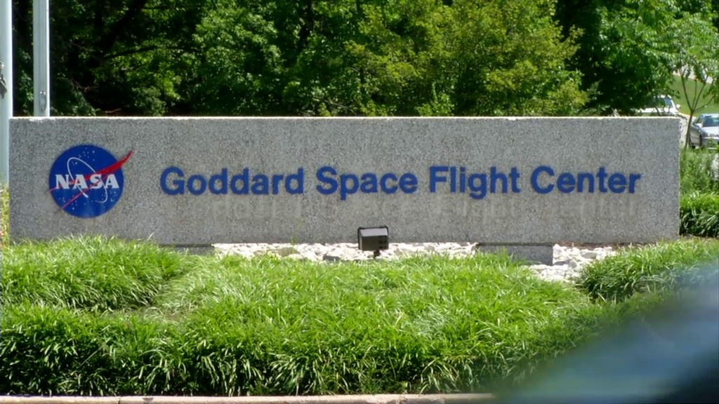 imagery the goddard space flight center - photo #38