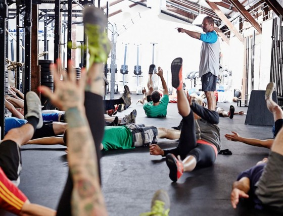 Image Courtesy : sanfranciscocrossfit