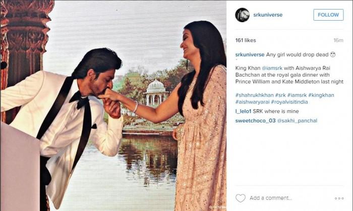 king khan instagram