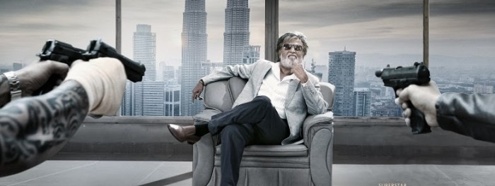 Image courtesy: Kabali Posters Official