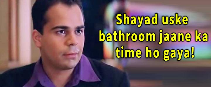 Dil chahta hai movie dialogues