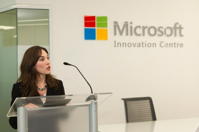 Business Companies In Malta Mail: Microsoft Much More Innovative Than Apple Or Facebook Says