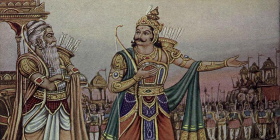 The 10 Best Books on the Bhagavad Gita of 2020
